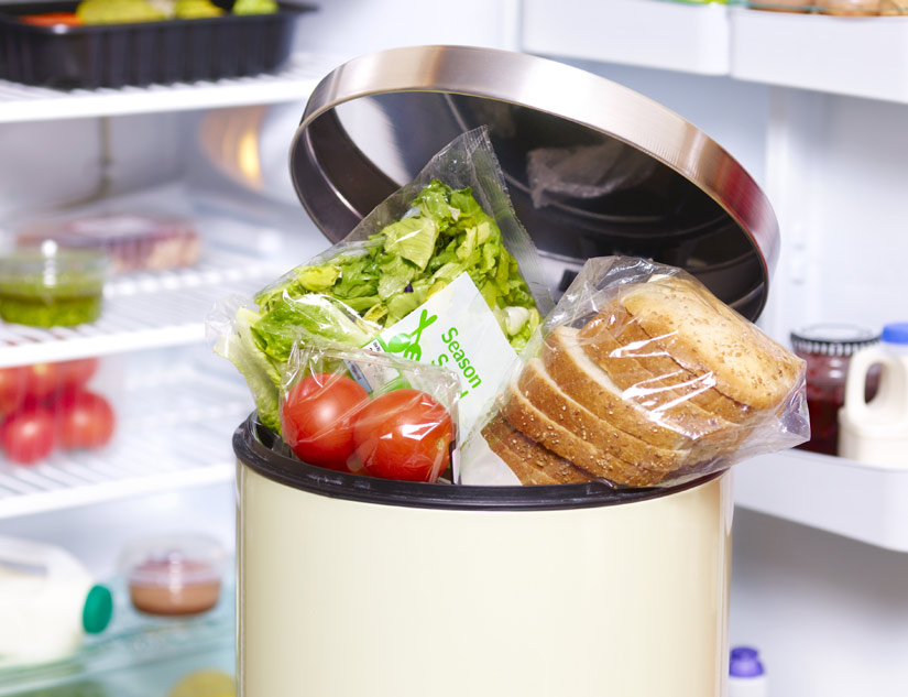 Hotpoint-Ariston e Amadori lanciano il frigo anti-spreco