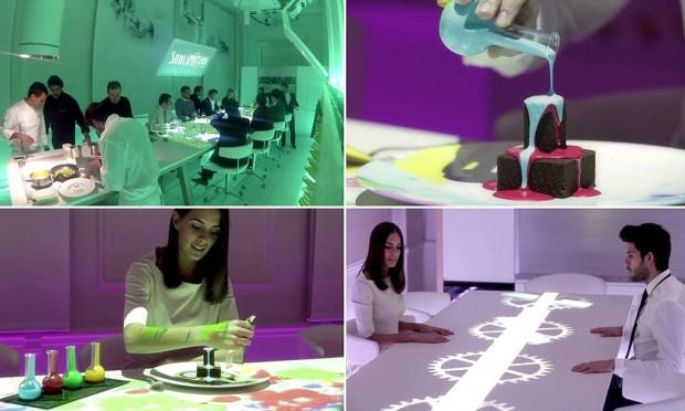 Robot, schermi, tapis roulant per i piatti: i ristoranti hi-tech spopolano. E guadagnano più degli altri: ecco come