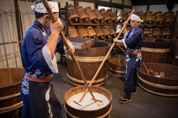Tutti i luoghi comuni da sfatare sul sake