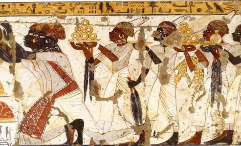 Torino svela le abitudini alimentari di egizi, etruschi e bizantini