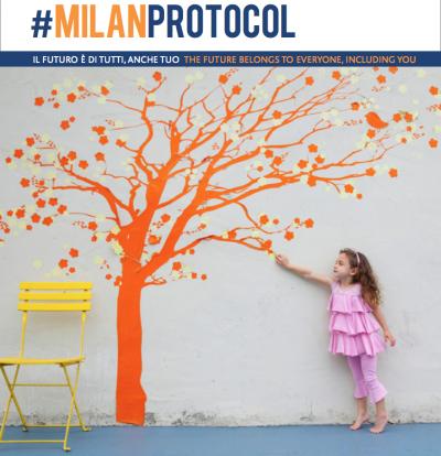Al Lingotto ultimi ritocchi alle linee guida del Protocollo di Milano