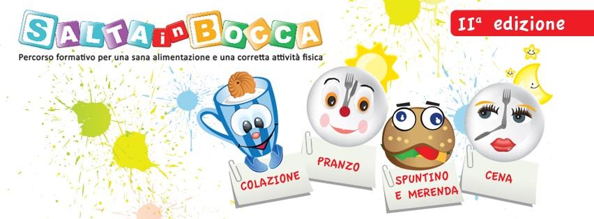"""Presentata la seconda edizione del progetto """"Salta in bocca"""" rivolto alle scuole"""
