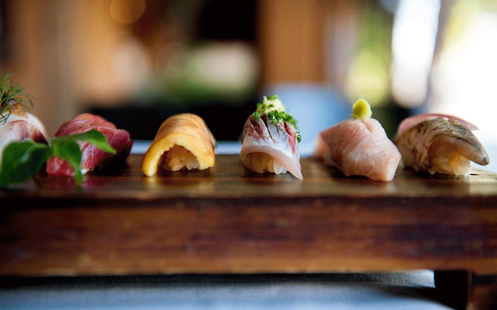 I 10 luoghi comuni da sfatare sul sushi