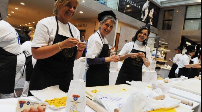 Le Cesarine, custodi del gusto italiano, nel mirino del private equity