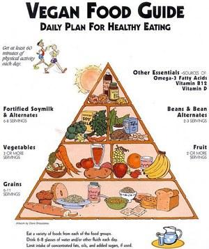Sempre più vegani a tavola: cinque pro e contro sulla dieta che divide