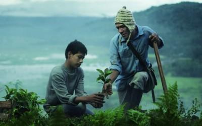 """Lavazza: bilancio sostenibile e voce ai """"difensori della terra"""""""