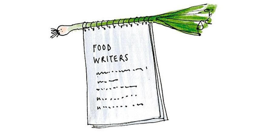 Vuoi scrivere di cibo? Ecco dove puoi studiare