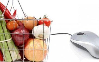 e-commerce alimentare: troppe anomalie su etichette e recessi