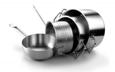 A ogni piatto la sua pentola: una guida alla scelta, dal fritto al risotto