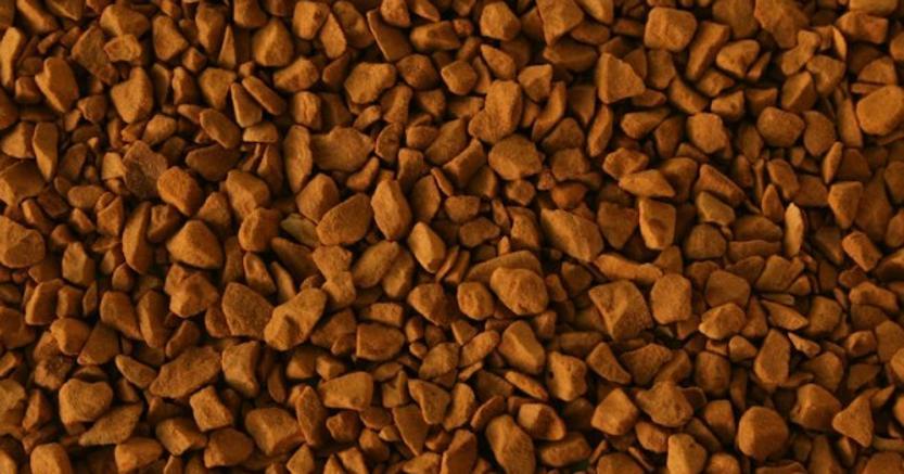 Il caffè nel mondo? E' solubile (80% dei consumatori) e ora è anche firmato Lavazza