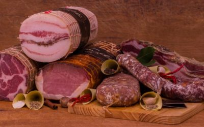 Nasce in Puglia il salame 100% naturale