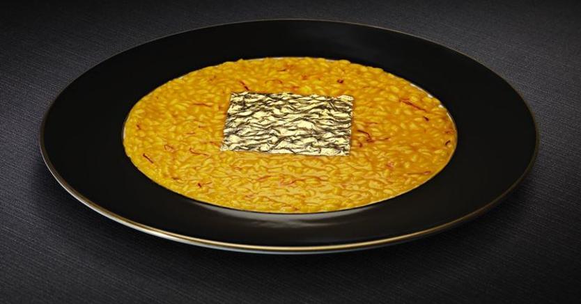 Copyright sui piatti dei grandi chef? Marchesi lancia la sfida