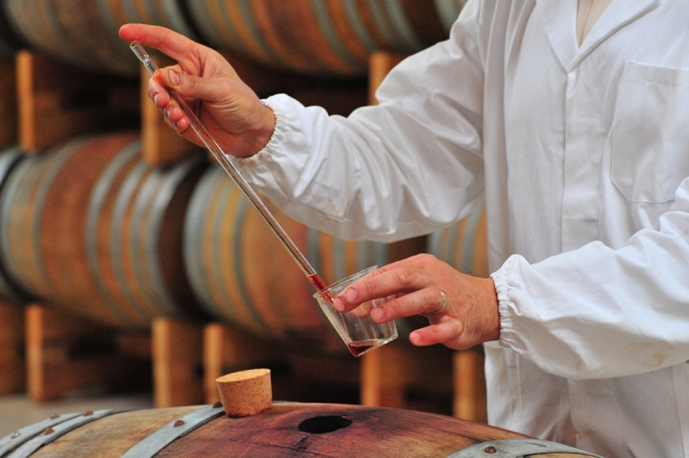 Dove si impara a produrre l'aceto balsamico