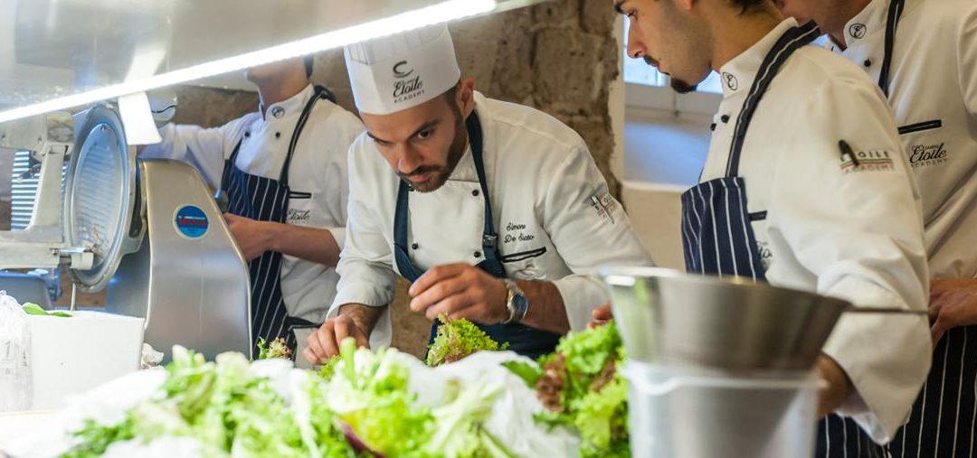 Al via il corso per chef «salutisti»: alta cucina per vegetariani, vegani, intolleranti e allergici