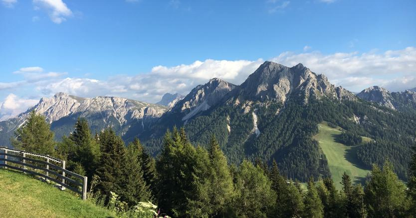 Cook the Mountain: non solo cucina per una montagna sostenibile